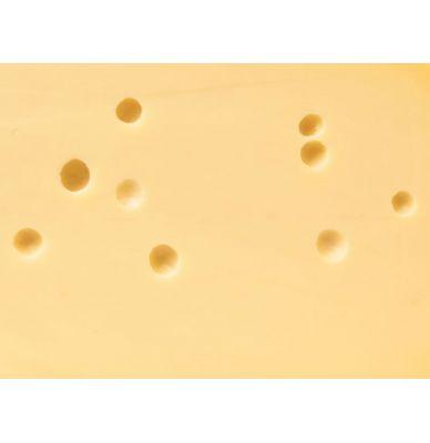 Syr gouda farmársky, mladý, z kravského mlieka 48+ 5-6 týždňov zrejúci 1x ¼ syra (+/- 3 Kg.)
